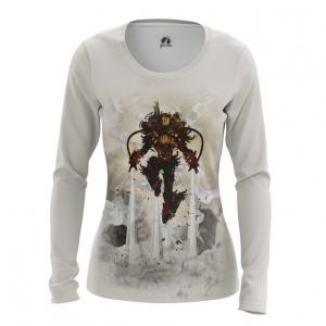 Collectibles Women'S Long Sleeve Steampunk Iron Man