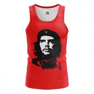 Collectibles Men'S Tank Che Guevara Comandante Vest