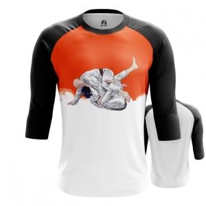Merchandise Men'S Raglan Bjj Karate