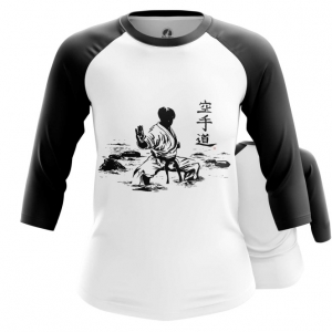Merchandise Women'S Raglan Karate Martial Art Clothing