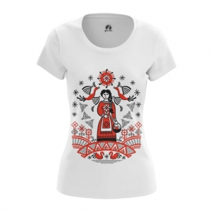 Collectibles Women'S T-Shirt Saint Ancient Writes Clothing Top
