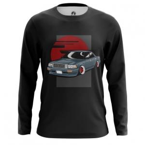 Merch Men'S Long Sleeve Toyota Crown Merch