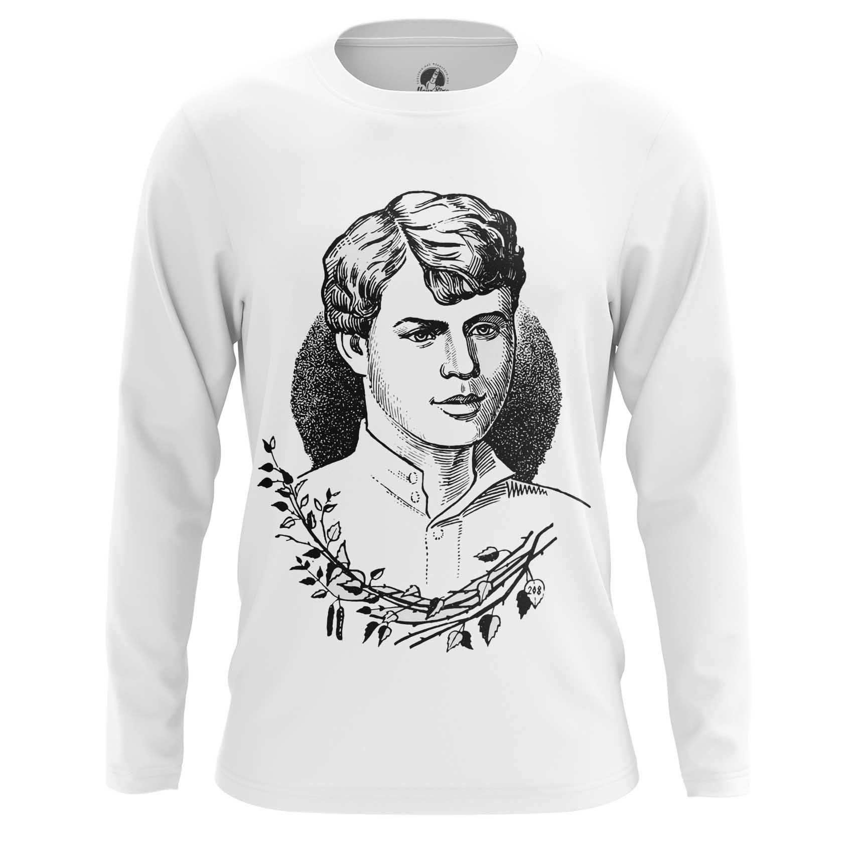Collectibles Men'S T-Shirt Sergei Yesenin Merch Top