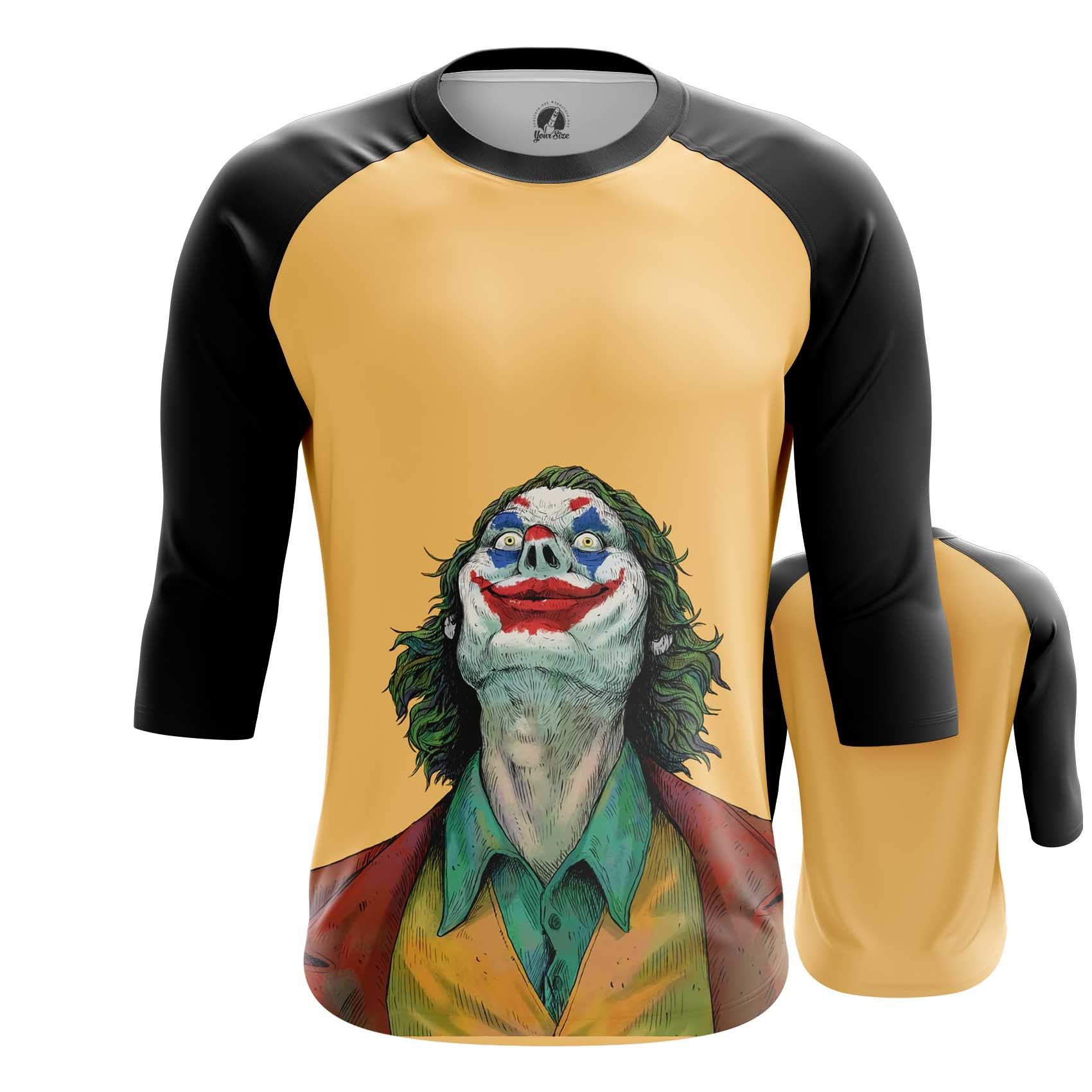 Merchandise Men'S Tank Joker Joaquin Phoenix Bird Merch Vest