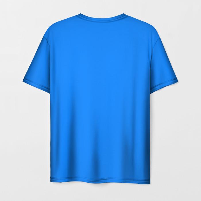 Merchandise Team Liquid T-Shirt Uniform Dota2 Blue