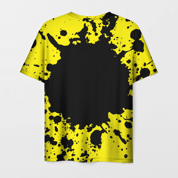 Merch T-Shirt I Take The Mid Counter Strike
