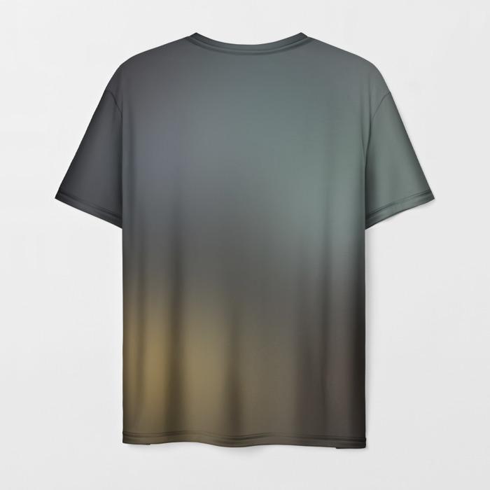 Merchandise T-Shirt Elf World Of Warcraft Scene Design