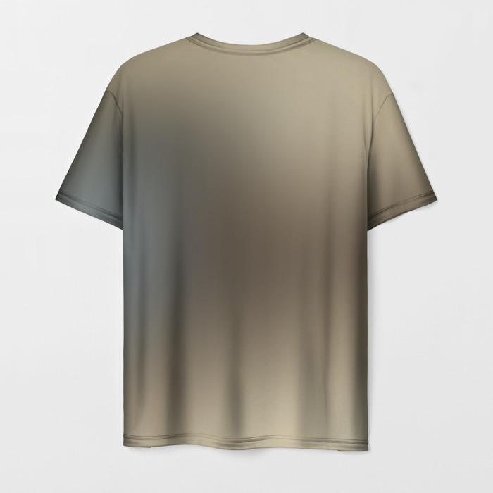 Collectibles T-Shirt World War I Battlefield Print