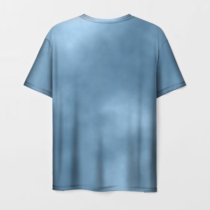 Merchandise T-Shirt Characters Scene Vikings Game