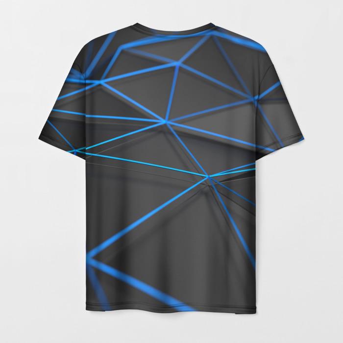 Collectibles T-Shirt Gray Design Detroit Title