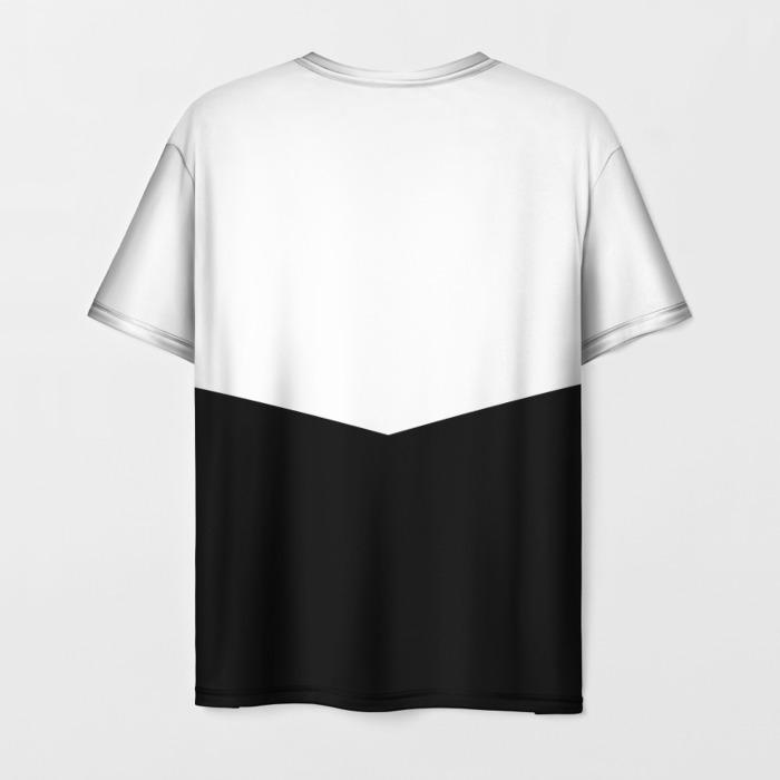 Collectibles T-Shirt Clothes Print Merch Battlefield
