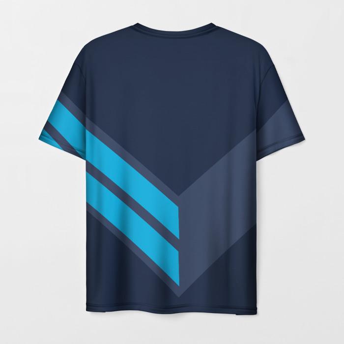 Collectibles T-Shirt Slogan Text Team Liquid E-Sport