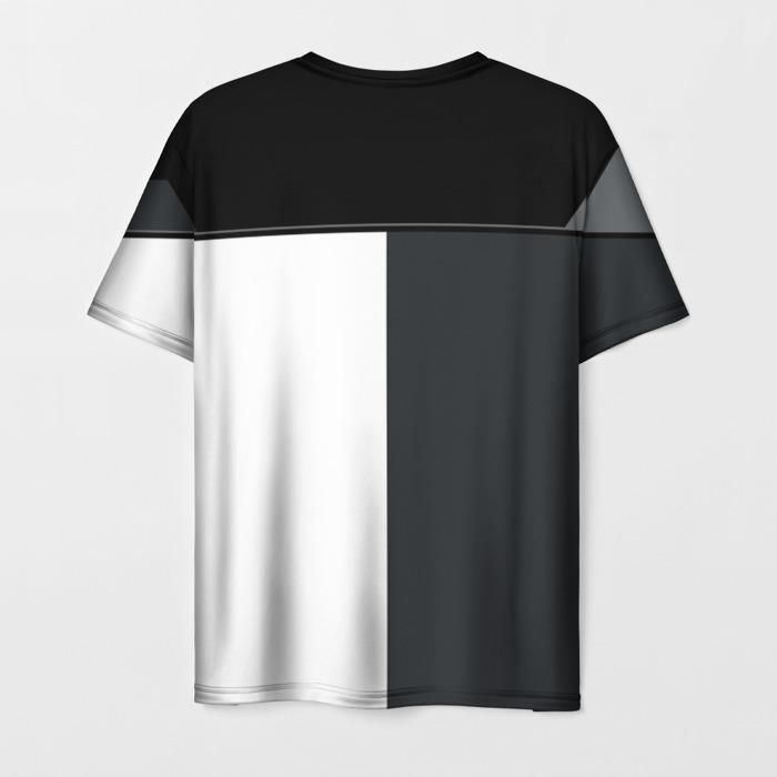 Merch T-Shirt Clothes Merch Detroit Become Human