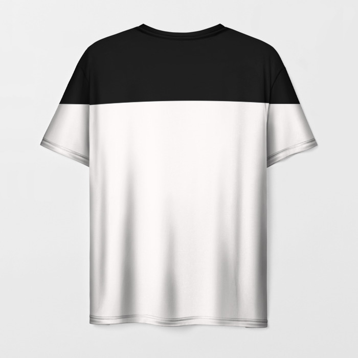 Merchandise T-Shirt Without A Tie Detroit Become Human
