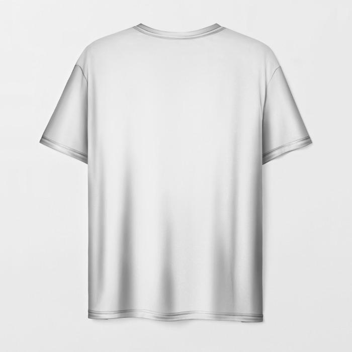 Merch T-Shirt White Print Love Ranger Fortnite