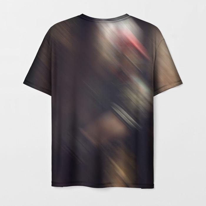 Collectibles T-Shirt Scene Rainbow Six Siege Alibi Merch