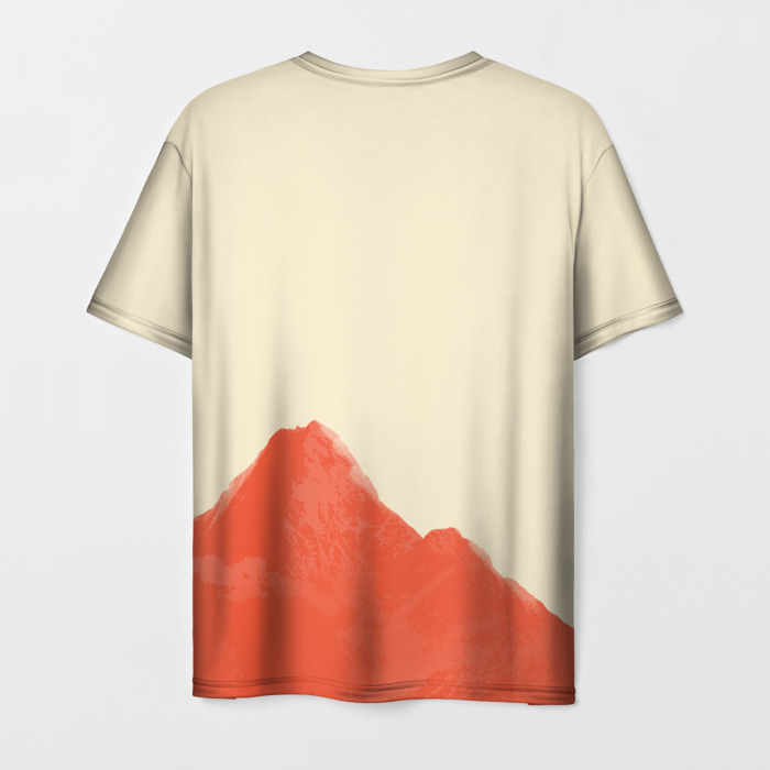 Merch T-Shirt Merch Design Far Cry Print