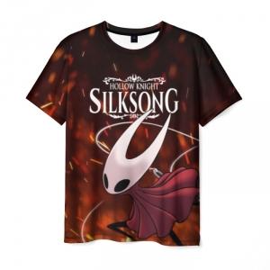 Collectibles T-Shirt Hollow Knight: Silksong Merch