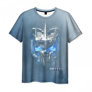 Merch T-Shirt Warhammer Image Print Merch