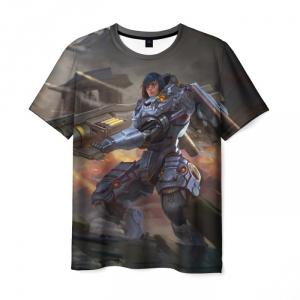 Collectibles T-Shirt Vainglory Baron