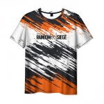 Collectibles T-Shirt Rainbow Six Siege Apparel