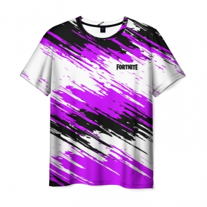 Merchandise T-Shirt Fortnite Smear Apparel