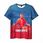 Merchandise T-Shirt Joseph Seed Family Far Cry