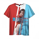 Collectibles T-Shirt Mirror'S Edge Catalyst Print