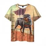 Merchandise T-Shirt Gta Private Security Enterprise Print