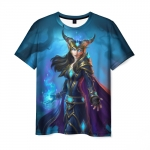 Collectibles T-Shirt Countess Of Ashmore Hearthstone
