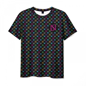 Merchandise Sessanta Nove T-Shirt Gta 5 Online Print