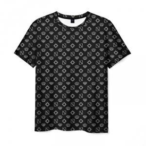 Collectibles Gta 5 Online T-Shirt Sessanta Nove Black