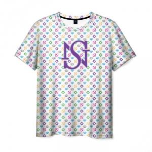 Merchandise T-Shirt Gta 5 Online Sessanta Nove