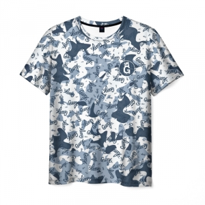Merchandise T-Shirt Gta 5 Online Guffy Style Texture
