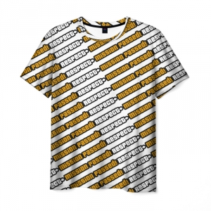 Merchandise Men'S T-Shirt Gta Mission Passed! Respect+