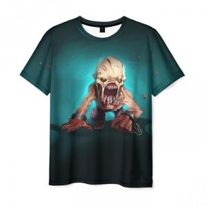 Merchandise Men'S T-Shirt Lifestealer Dota 2 Fan Art