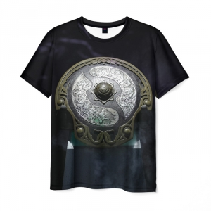 Merchandise Men'S T-Shirt The International Dota 2