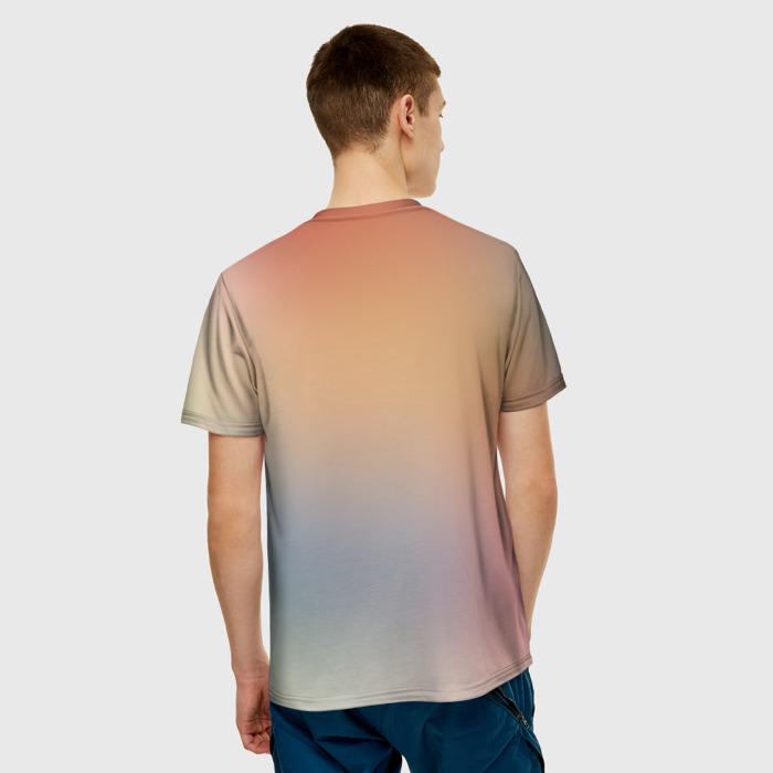 Merch T-Shirt Link The Legend Of Zelda Portraites