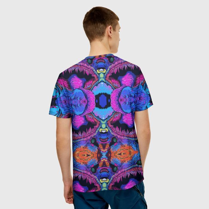 Collectibles T-Shirt Hyper Beast Counter Strike Merch