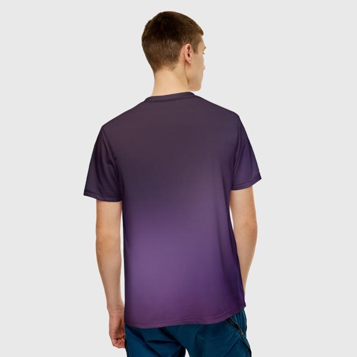 Merch T-Shirt Clothes Hero Print Overwatch