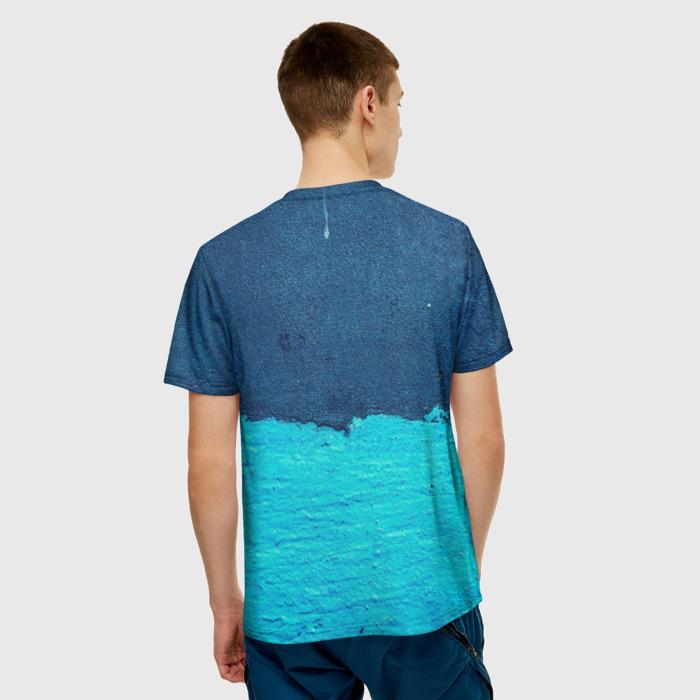 Merchandise T-Shirt Design Liquid E-Sport Game