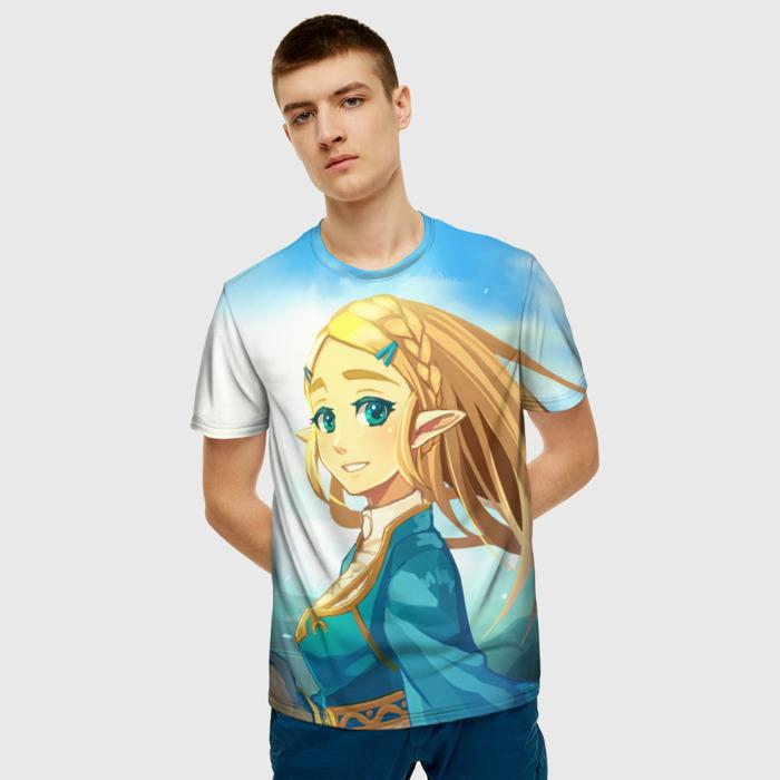 Collectibles T-Shirt Elf The Legend Of Zelda Episode