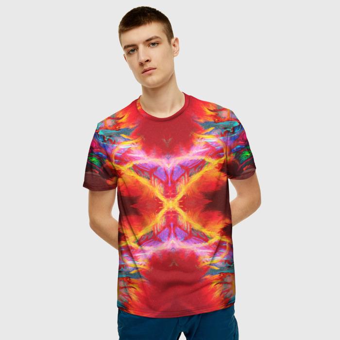Merchandise T-Shirt Hyper Beast Watercolor Counter Strike