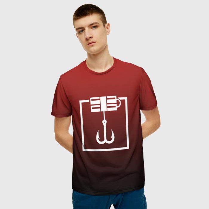 Merchandise Rainbox Six T-Shirt R6S Kapkan
