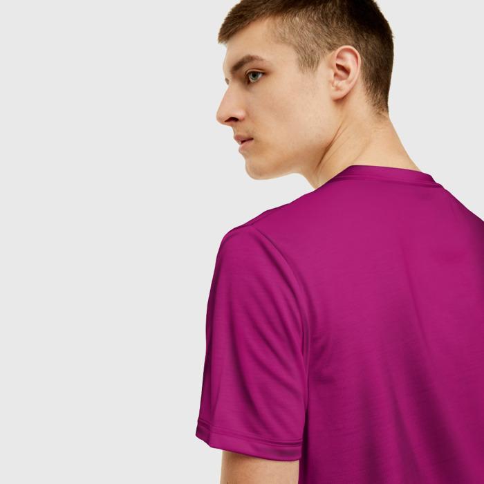Merchandise T-Shirt Tommi Gta Pink Print