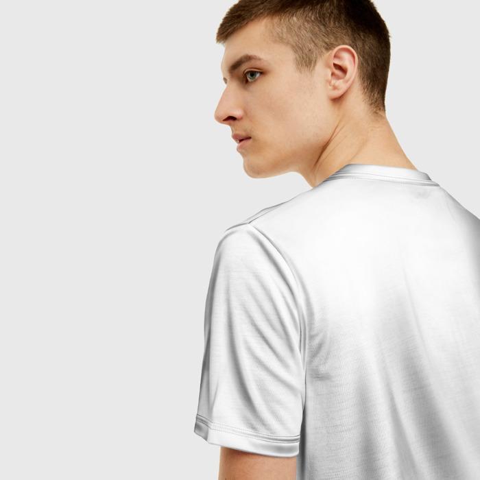 Collectibles T-Shirt Yurnero Dota White Print