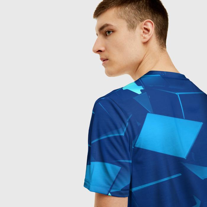 Collectibles T-Shirt Merch Detroit Become Human Image
