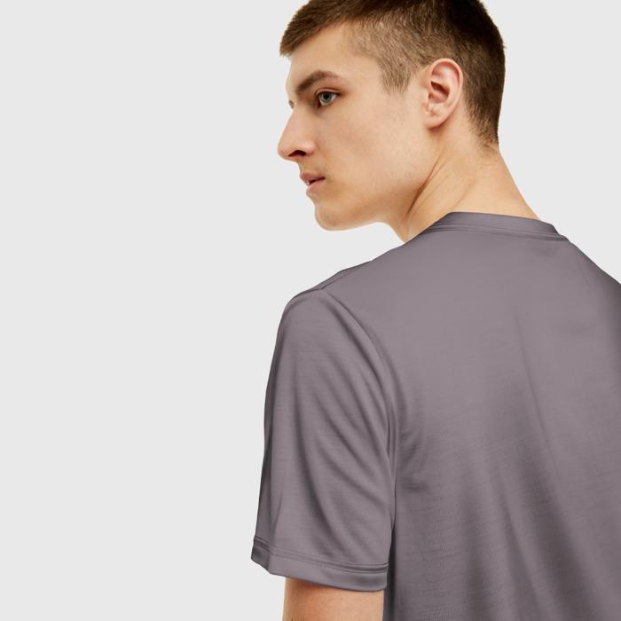 Collectibles T-Shirt Merch Hero Print Connor Detroit