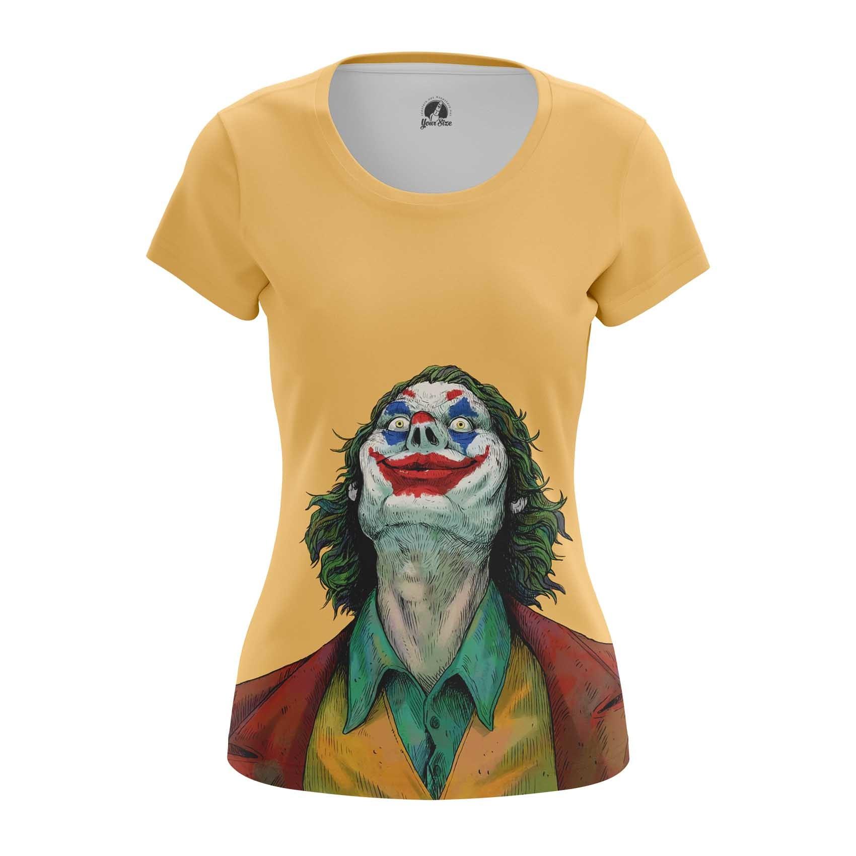 Merch Women'S Long Sleeve Joker Joaquin Phoenix Bird Merch