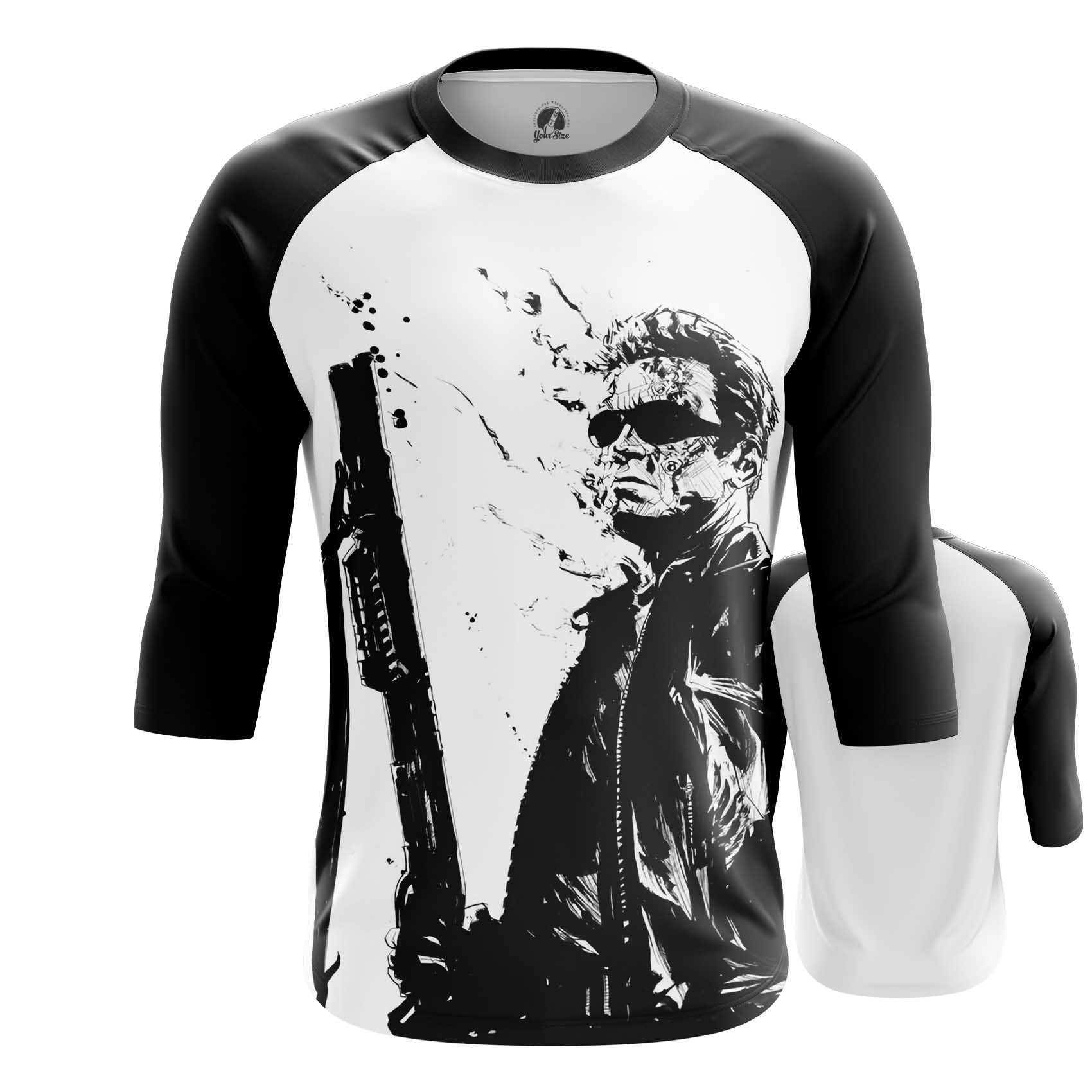 Collectibles Men'S Tank Schwarzenegger Terminator Vest